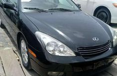 Foriegn used 2002 Lexus ES300 for sale