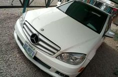 Mercedes Benz Fuel 2008 for sale