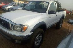 Toyota Tacoma direct with original custom paper for sale