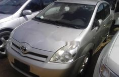 2008 Toyota Verso Automatic Petrol well maintained for sale