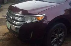 Clean Registered Ford Edge 2011 for sale