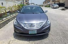 Very neat Hyundai Sonata 2011 for sale
