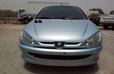 2004 Direct Tokumbo Peugeot 206 Manual Gear for sale