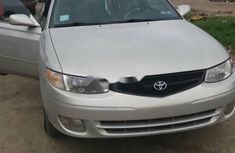 2000 Toyota Solara for sale in Lagos for sale