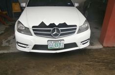 Mercedes-Benz C250 2014 for sale