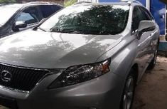 Lexus RX 2012 for sale
