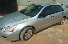 Super clean tokunbo Honda accord  2006 for sale