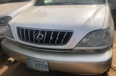 2002 Lexus RX Automatic Petrol well maintained for sale
