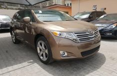 Toyota Venza 2010 Automatic Petrol for sale
