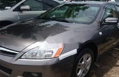 2007 Honda Accord Petrol Automatic for sale