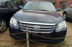 2007 Toyota Avalon Petrol Automatic for sale