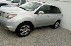 2007 Acura MDX for sale in Lagos for sale
