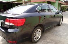 2018 Toyota Avensis for sale
