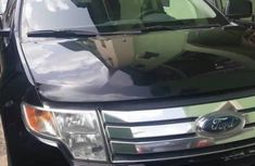 Ford Edge 2007 Petrol Automatic Blue for sale