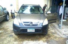 Honda CR-V 2003 Automatic Petrol for sale