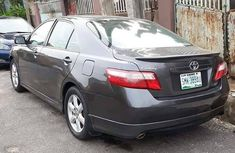 Toyota Camry 2003 Petrol Automatic Grey/Silver for sale
