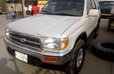 Almost brand new Toyota 4-Runner Petrol for sale