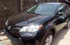 Almost brand new Toyota RAV4 Petrol for sale