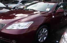 Lexus ES 2008 Automatic Petrol for sale