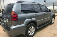Lexus GX 2005 Automatic Petrol ₦3,500,000 for sale