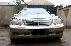Mercedes-Benz C200 2003 for sale