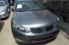 Honda Accord 2010 Petrol Automatic for sale