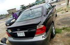 Almost brand new Toyota Camry Petrol for sale