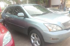 Lexus RX 2005 Gray for sale