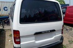 1995 Toyota HiAce Petrol Manual for sale