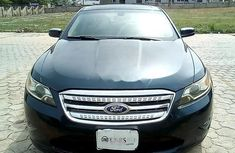 Almost brand new Ford Taurus 2012 for sale