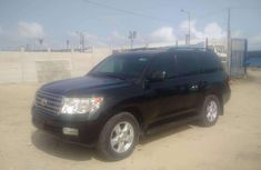 2003 Toyota Land Cruiser Petrol Automatic for sale