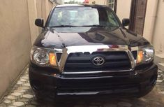 2009 Toyota Tacoma for sale in Lagos for sale
