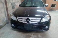 Mercedes-Benz C350 2009 Automatic Petrol for sale