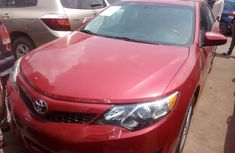 Toyota Camry 2012 Automatic Petrol for sale