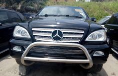 2003 Mercedes-Benz ML 320 Automatic Petrol well maintained