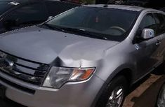 Ford Edge 2010 Automatic Petrol for sale