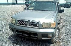 2002 Nissan Pathfinder Petrol Automatic for sale