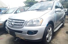 Mercedes-Benz ML350 2008 Automatic Petrol for sale