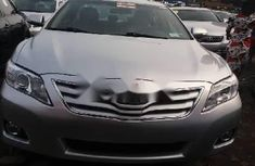 Toyota Camry 2010 Petrol Automatic Grey/Silver for sale