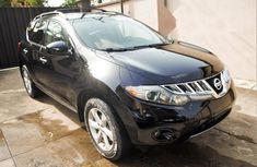 Nissan Murano 2009 Automatic Petrol ₦3,000,000 for sale