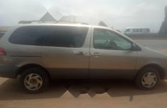 Toyota Sienna 2002 Automatic Petrol ₦1,100,000 for sale
