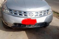 2004 Nissan Murano for sale in Lagos for sale