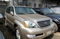 2004 Lexus GX Petrol Automatic for sale