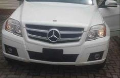 GLK,Automatic Mercedes-Benz GLK 2010 for sale