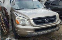 Clean Honda Pilot 2005 for sale