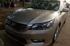 2014 Honda Accord for sale