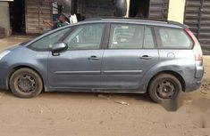 Citroen C4 2003 Gray for sale