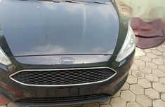 New Ford Focus 2015 Black for sale