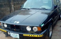 BMW 525i 1999 Black for sale