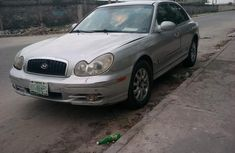 Hyundai Sonata 2005 2.0 GLS Silver for sale